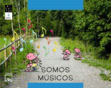 Trailab.it Somos Músicos. Música 4 Años Image