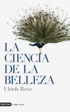 Descargar LA CIENCIA DE LA BELLEZA gratis pdf - leer online