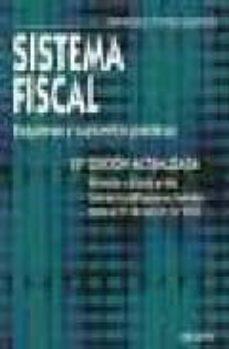 Chapultepecuno.mx Sistema Fiscal: Esquemas Y Supuestos Practicos (13ª Ed.) Image