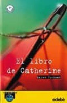 Padella.mx El Libro De Catherine Image