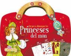 Geekmag.es El Maleti De Les Princeses Del Mon Image