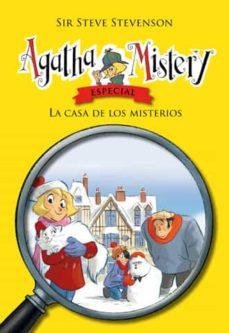 Bressoamisuradi.it Agatha Mistery Especial: La Casa De Los Misterios Image
