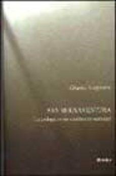 san buenaventura: la teologia como camino de santidad-charles carpenter-9788425422805