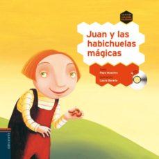 juan y las habichuelas magicas (colorin colorado)-pepe maestro-9788426371805