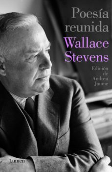 Libros para descargar en ipad gratis POESÍA REUNIDA de WALLACE STEVENS (Spanish Edition) 9788426405005