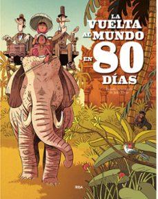 Geekmag.es La Vuelta Al Mundo En 80 Días Image