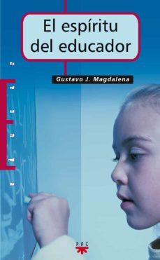 Garumclubgourmet.es El Espiritu Del Educador Image