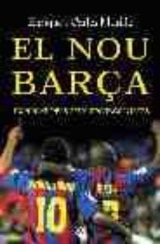 Padella.mx El Nou Barça Image