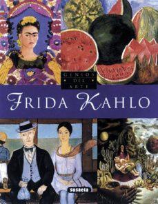 Titantitan.mx Frida Khalo (Genios Del Arte) Image