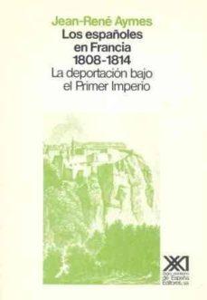 Javiercoterillo.es Los Españoles En Francia (1808-1814):deportacion Bajo El I Imperi O Image