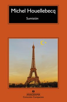 Libros de audio descargables gratis para mp3 SUMISION (Spanish Edition) PDB FB2 RTF de MICHEL HOUELLEBECQ