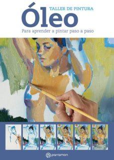Descargar OLEO (TALLER DE PINTURA) gratis pdf - leer online
