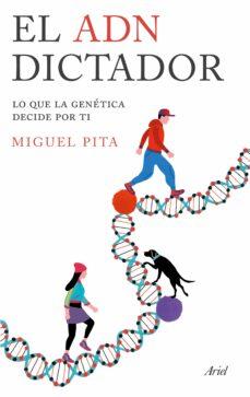 Alienazioneparentale.it El Adn Dictador: Lo Que La Genetica Decide Por Ti Image