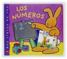 Permacultivo.es Los Numeros (Dos Libros En Uno) Image