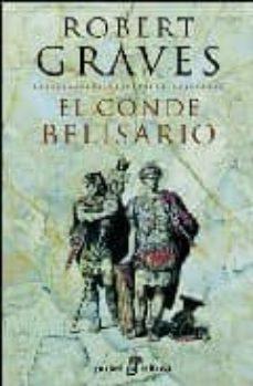 el conde belisario-robert graves-9788435017305
