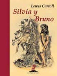 silvia y bruno-lewis carroll-9788435040105