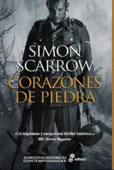 Descargar el formato pdf de ebook CORAZONES DE PIEDRA (Spanish Edition)