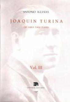 Inmaswan.es Joaquinn Turina (T.3.) Image
