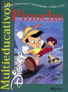 Upgrade6a.es Pinocho Image