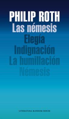 Viamistica.es Nemesis Image