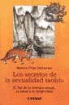 Debatecd.mx Los Secretos De La Sexualidad Taoista Image