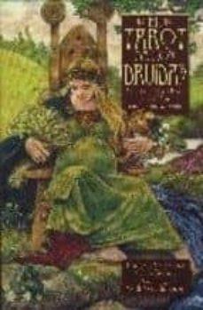 Titantitan.mx El Tarot De Los Druidas: Usa La Magia Wicca Y Druidica Para Guiar Tu Vida (Libro + Cartas) Image