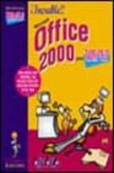 microsoft office 2000 (informatica para torpes)-julian casas-jorge casas-9788441508705
