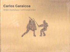 Padella.mx Carlos Garaicoa. Orden Inconcluso = Unfinished Order Image