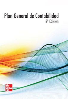plan general de contabilidad (2ª ed.)-9788448180805