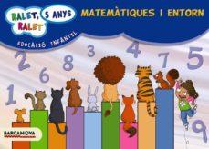 Mrnice.mx Ralet, Ralet P5. Matemàtiques I Entorn. Carpeta De L Alumne Image