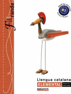 Google e libros gratis descargar FIL PER RANDA. ELEMENTAL. LLIBRE DE L ALUMNE de  9788448932305 en español PDB FB2 CHM