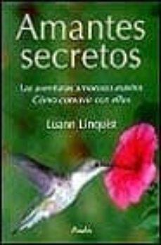 Chapultepecuno.mx Amantes Secretos, Las Aventuras Amorosas Existen, Como Convivir C On Ellas Image