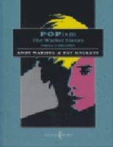 popism: the warhol sixties-andy warhol-pat hackett-9788461276905