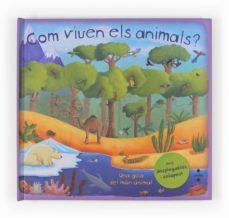 Valentifaineros20015.es Com Viuen Els Animals? Image