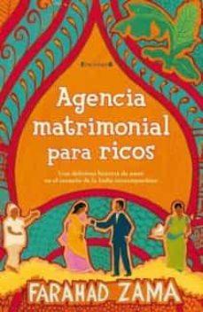 Agencia matrimonial para ricos farahad zama [PUNIQRANDLINE-(au-dating-names.txt) 36