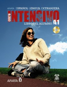 Descargar libro electrónico deutsch gratis ANAYAELE INTENSIVO A1: LIBRO DEL ALUMNO de  (Spanish Edition) 9788466793605