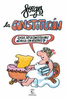 la constitución de forges (ebook)-9788467054705