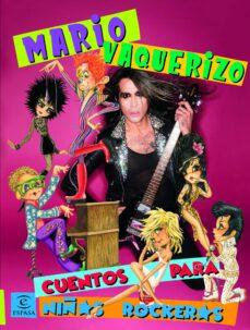 cuentos para niños rockeros-mario vaquerizo-9788467055405