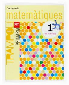 Inmaswan.es 1 Educacio Primaria Q. Matemat. Trampoli- 2 Tr 07 Image