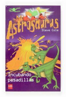 Mrnice.mx Astrosaurus: Incubando Pesadillas Image