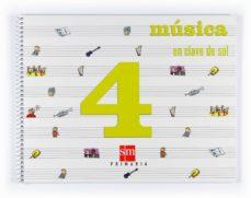 Mrnice.mx Musica En Clave De Sol General 4º Ep 08 Image