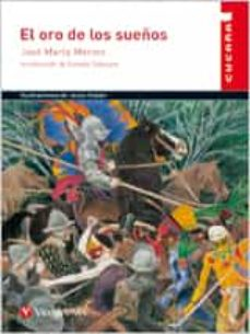 Descarga gratuita de libros kindle gratis EL ORO DE LOS SUEÑOS (Literatura española)