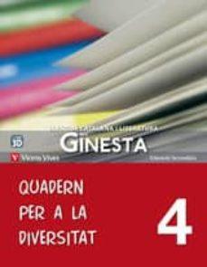 Milanostoriadiunarinascita.it Nou Ginesta 4º Eso Quadern Per A La Diversitat Image