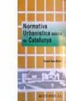 Inmaswan.es Normativa Urbanistica Basica De Catalunya Image