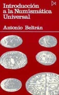 Inmaswan.es Introduccion A La Numismatica Universal Image