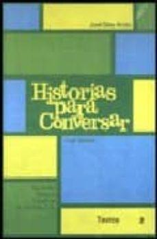 Viamistica.es Historias Para Conversar, Nivel Basico: Español Para Extranjeros (Casete) Image