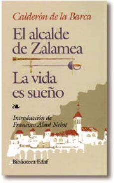 Padella.mx La Vida Es Sueño; El Alcalde De Zalamea (7ª Ed.) Image