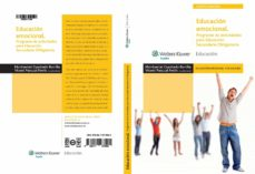 Descargar EDUCACION EMOCIONAL: PROGRAMA DE ACTIVIDADES PARA EDUCACION SECUN DARIA OBLIGATORIA gratis pdf - leer online