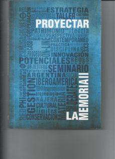 Vinisenzatrucco.it Proyectar La Memoria Ii Image