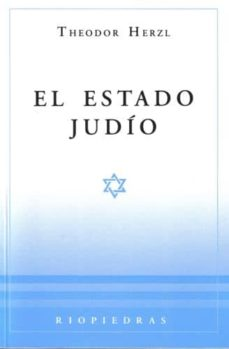 Ojpa.es El Estado Judio Image